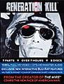 Generation Kill (Blu-ray Disc)