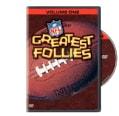 NFL Greatest Follies Vol. 1 (DVD)
