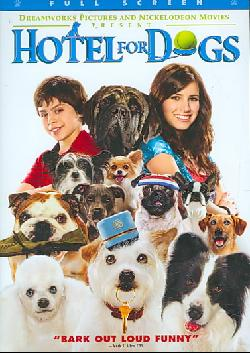 Hotel For Dogs (DVD)