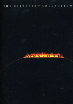 Armageddon (Criterion Collection) (DVD)