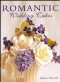 Romantic Wedding Cakes (Hardcover)