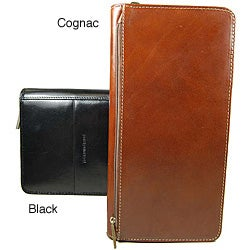 Colombo Zip-around Family Passport Travel Wallet