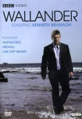 Wallander: Sidetracked/Firewall/One Step Behind (DVD)