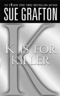 K Is for Killer (Paperback)
