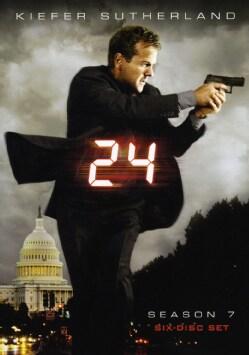 24: Season 7 (DVD)