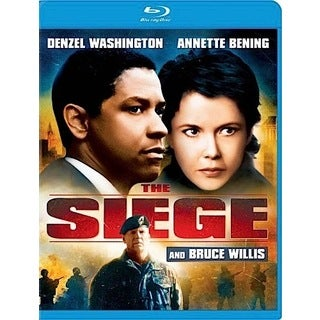 The Siege (Blu-ray Disc) 5215177