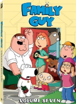 Family Guy Vol. 7 (DVD)