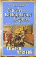 Murder on the Brighton Express (Paperback)