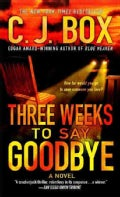 Three Weeks to Say Goodbye (Paperback)