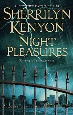Night Pleasures (Hardcover)