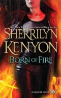 Born of Fire (Paperback)