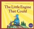 The Little Engine That Could: Classic Edition (Hardcover)