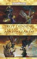 Return of the Archwizards: The Summoning The Siege The Sorcerer (Paperback)