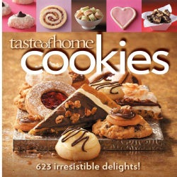 Taste of Home: Cookies (Paperback)