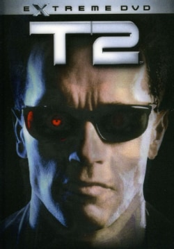 T2 Extreme Edition (Limited Edition Lenticular) (DVD)