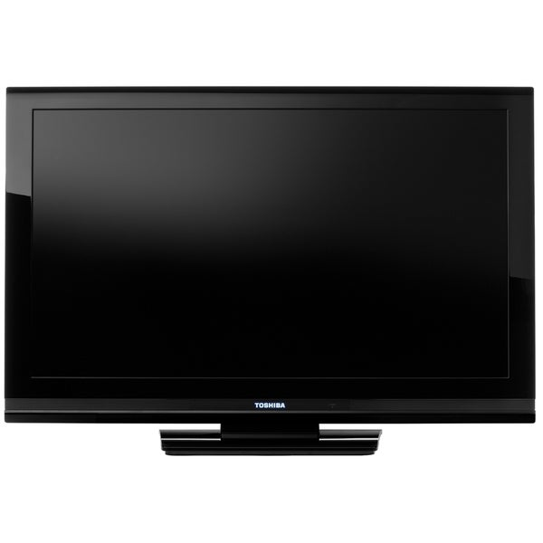 """Toshiba 37AV502U 37"""" 720p LCD TV - 16:9 - HDTV"""