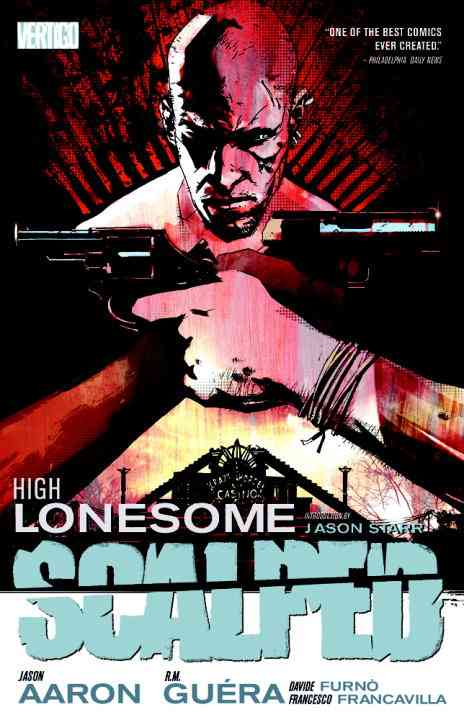High Lonesome 5 (Paperback)