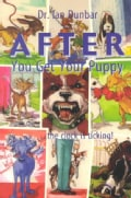 After You Get Your Puppy (Paperback)