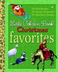 Christmas Favorites (Hardcover)
