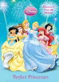 Perfect Princesses (Paperback)