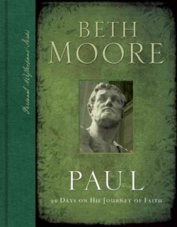Paul: 90 Days on His Journey of Faith (Hardcover)