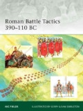 Roman Battle Tactics: 390-110 Bc (Paperback)