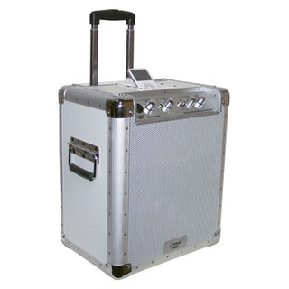 Pyle-Pro PCMX240i Battery-powered Portable PA System