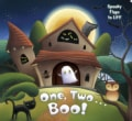 One, Two...Boo! (Board book)