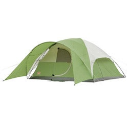 Coleman Evanston 8-person Tent