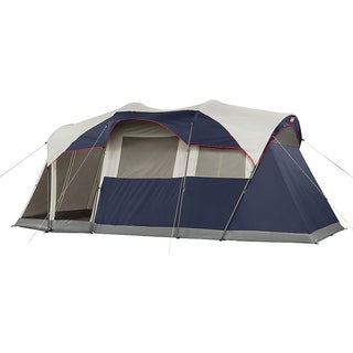 Coleman Elite WeatherMaster 6 Screened 17'x9' Tent