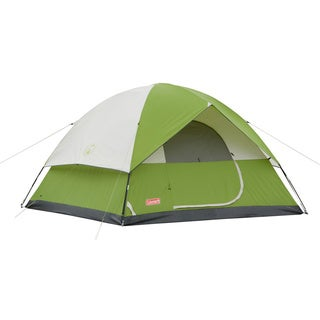 Coleman Sundome 6-person Tent (10' x 10')