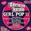 Various - Girl Pop 11