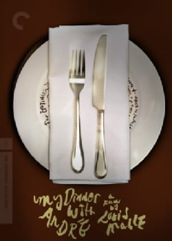 My Dinner With Andre (DVD)