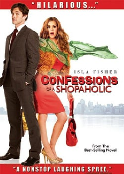 Confessions Of A Shopaholic (DVD)