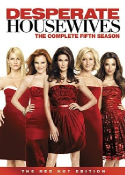 Desperate Housewives: The Complete Fifth Season (DVD)