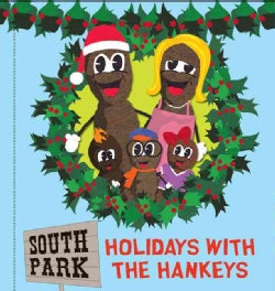 South Park Holidays With the Hankeys