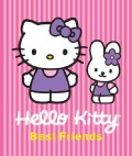 Hello Kitty: Best Friends (Hardcover)