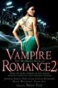 The Mammoth Book of Vampire Romance (Paperback)