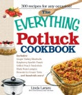 The Everything Potluck Cookbook (Paperback)