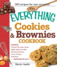 The Everything Cookies & Brownies Cookbook (Paperback)