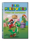 Super Mario World: Yoshl The Superstar (DVD)