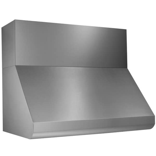 Broan Stainless 30-inch Soffit for Pro Style Hood