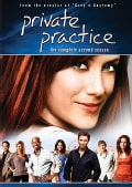 Private Practice: The Complete Second Season (DVD)