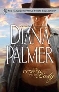 The Cowboy and the Lady (Paperback)