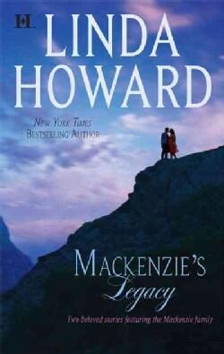 Mackenzie's Legacy: Mackenzie's Mountain / Mackenzie's Mission (Paperback)