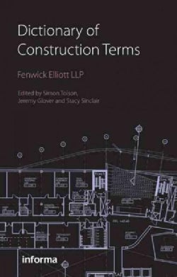Dictionary of Construction Terms (Hardcover)