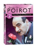 Poirot: The Movie Collection Vol 2 (DVD)