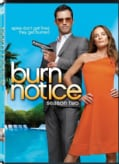 Burn Notice Season 2 (DVD)