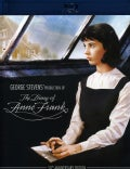Diary Of Anne Frank (50th Anniversary Edition) (Blu-ray Disc)