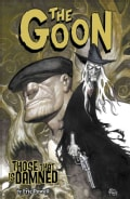 The Goon 8: Those That Is Damned (Paperback)